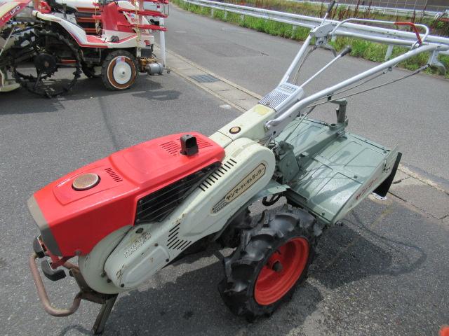 耕運機 ヤンマー